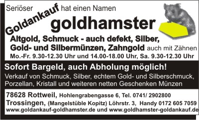 goldhamster-aktuell